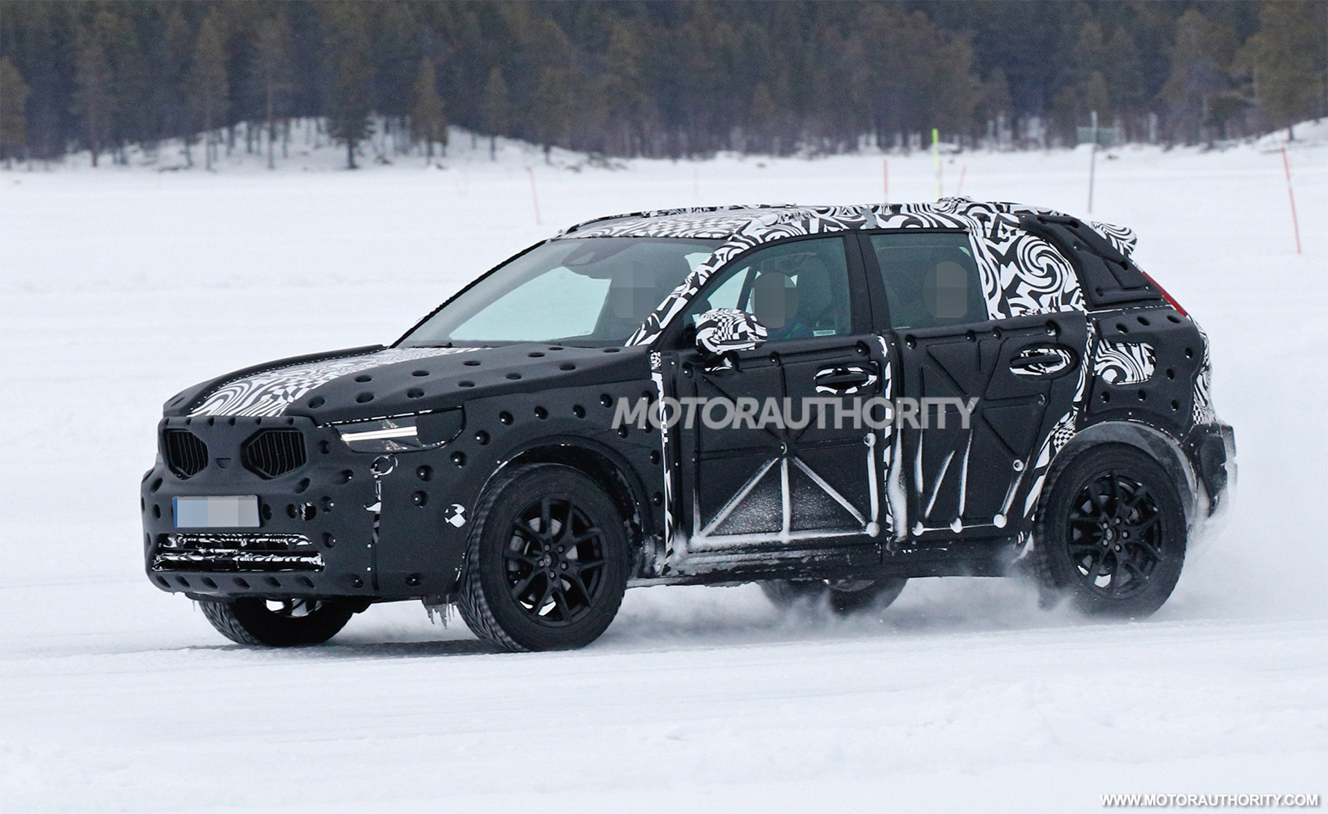Dodge Durango SRT, Jeep Wrangler diesel, Volvo XC40: Car News Headlines