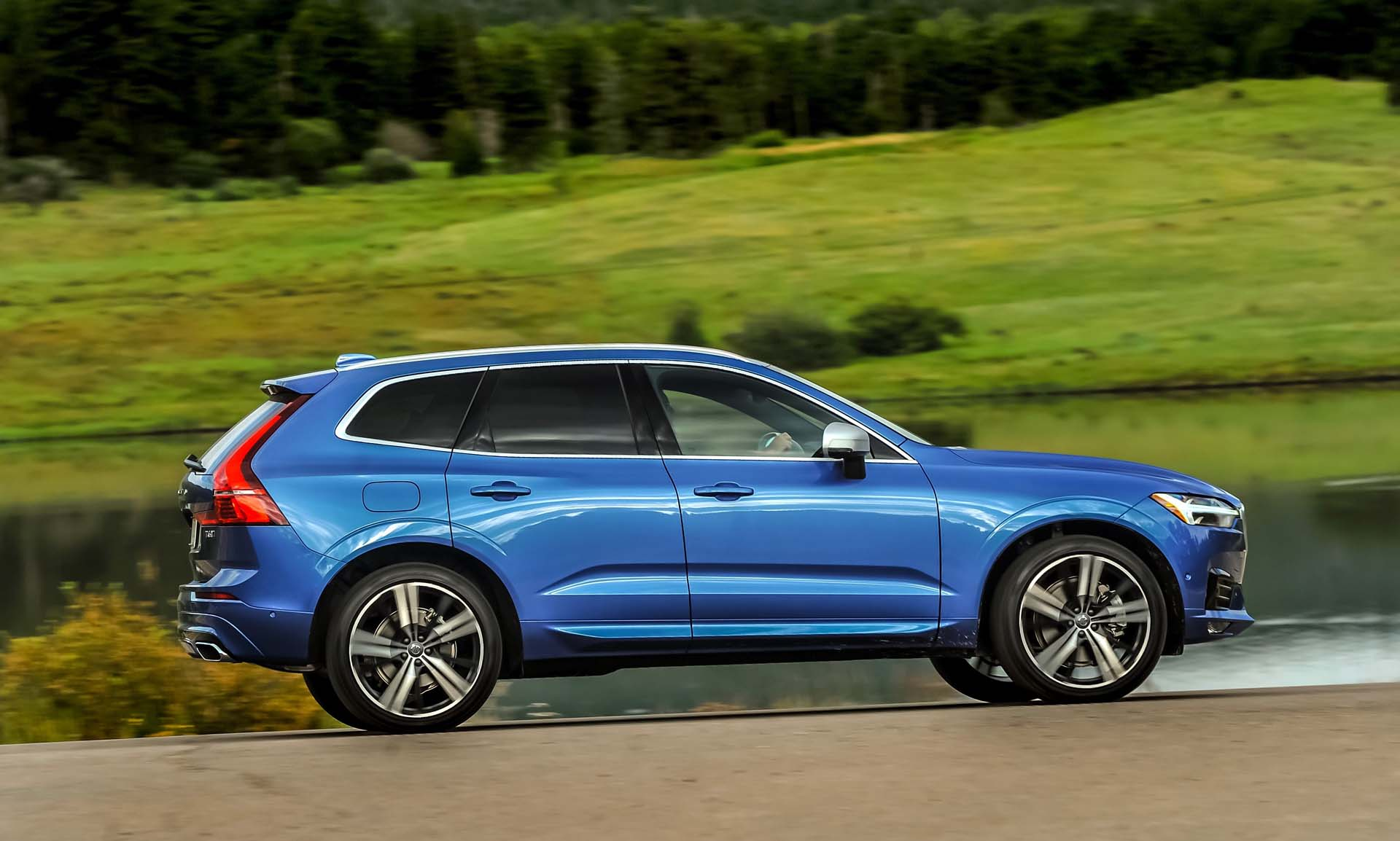 2019 Volvo XC60: Changes, Design, Price >> 2019 Volvo Xc60 Review Ratings Specs Prices And Photos