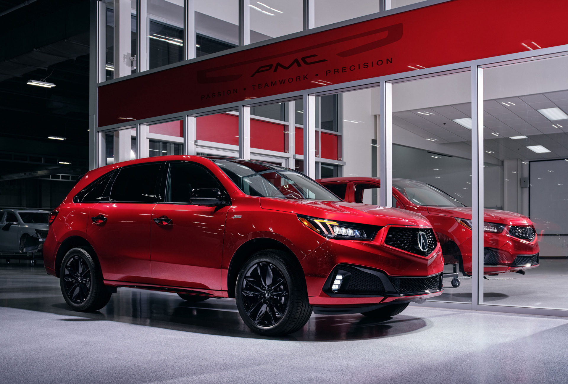 Plans For Acura Mdx Type S New Compact Sedan Revealed In Alleged Dealer Briefing