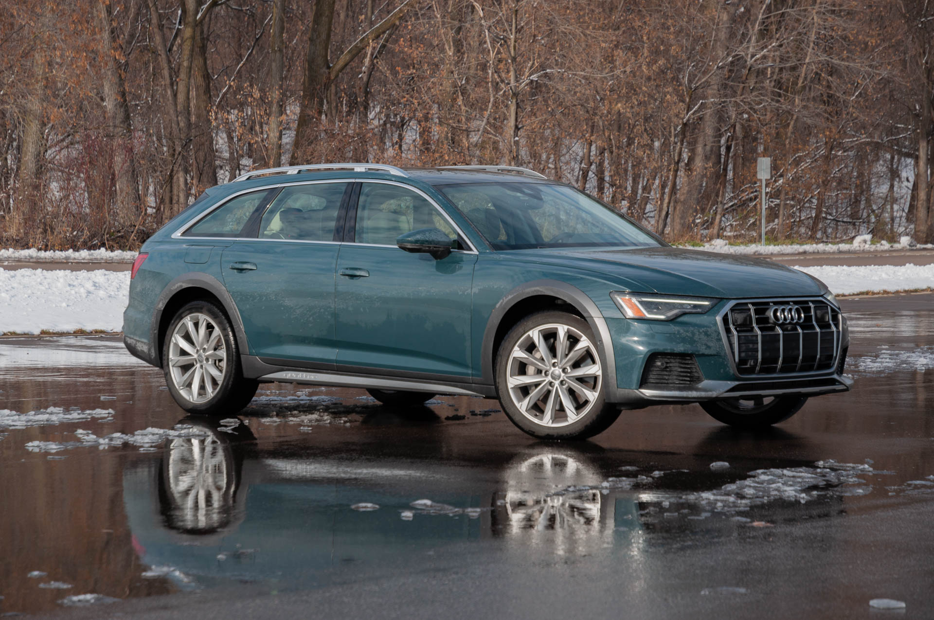 Review update: 2020 Audi A6 Allroad proves an SUV isn't necessary