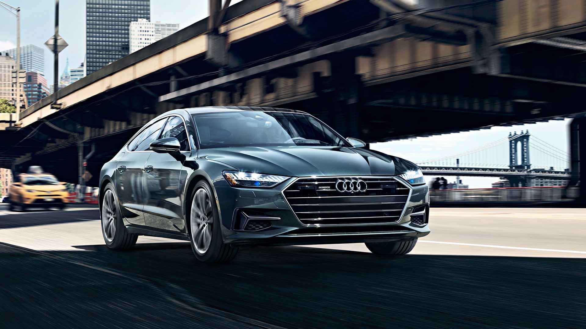 Kekurangan Audi A7 Tangguh