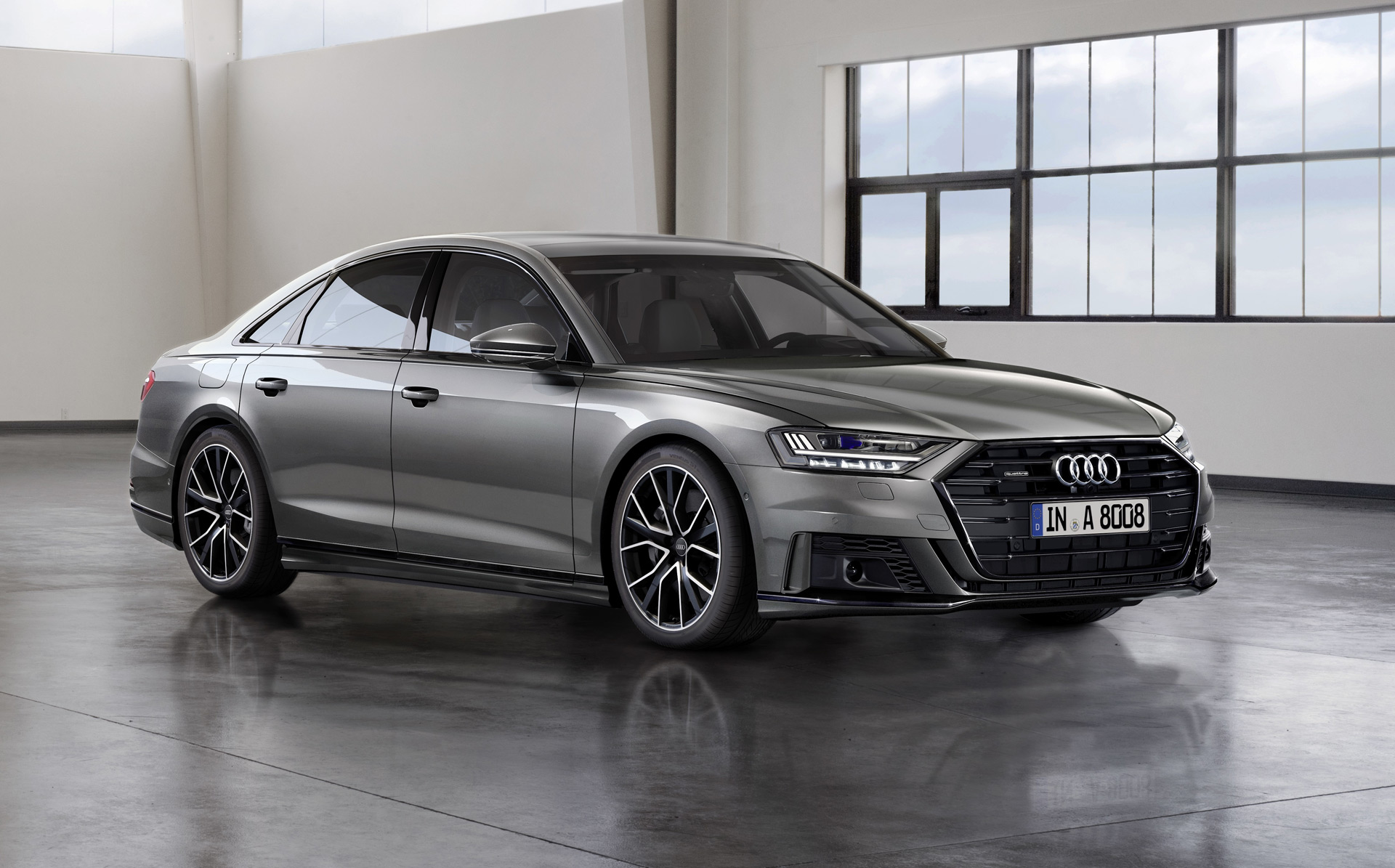 New And Used Audi A8 Prices Photos Reviews Specs The Car Connection
