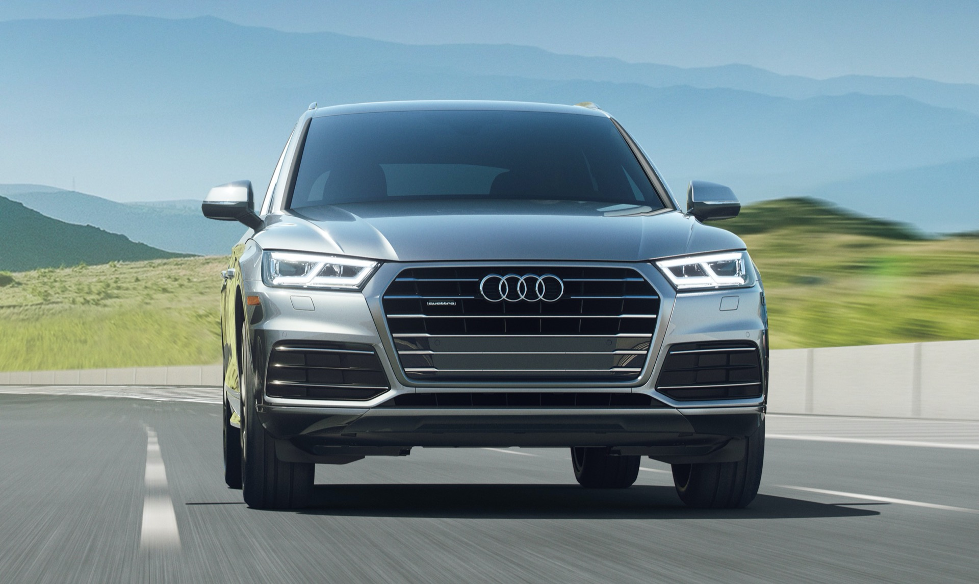 Specification, Price & Review: 2020 Audi Q5