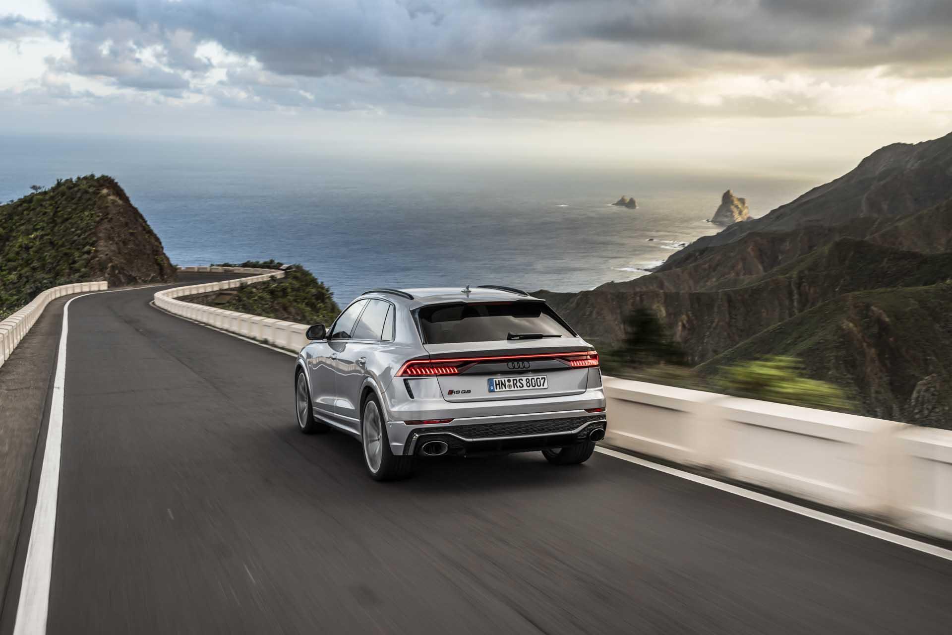 2020 audi rs q8  2020 genesis g90  motor authority u0026 39 s best car to buy 2020  the week in reverse