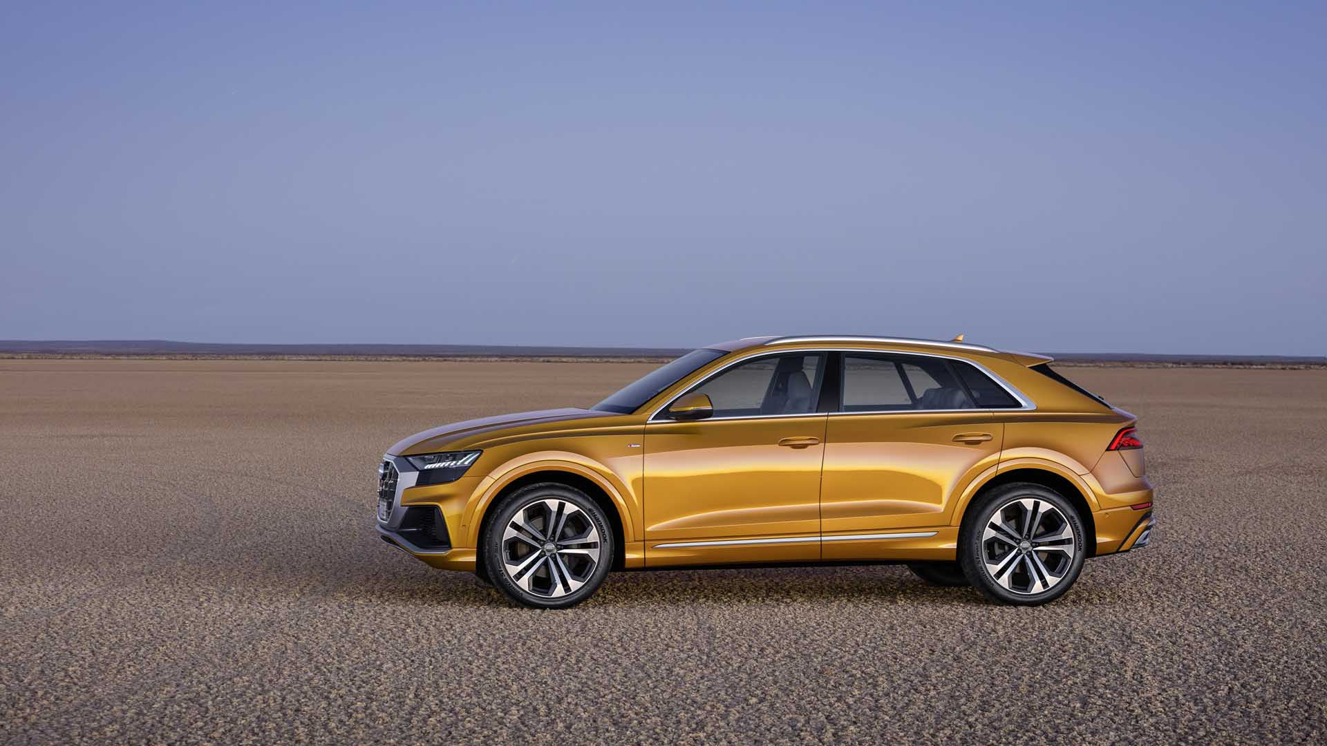 2020 audi q8 review  ratings  specs  prices  and photos