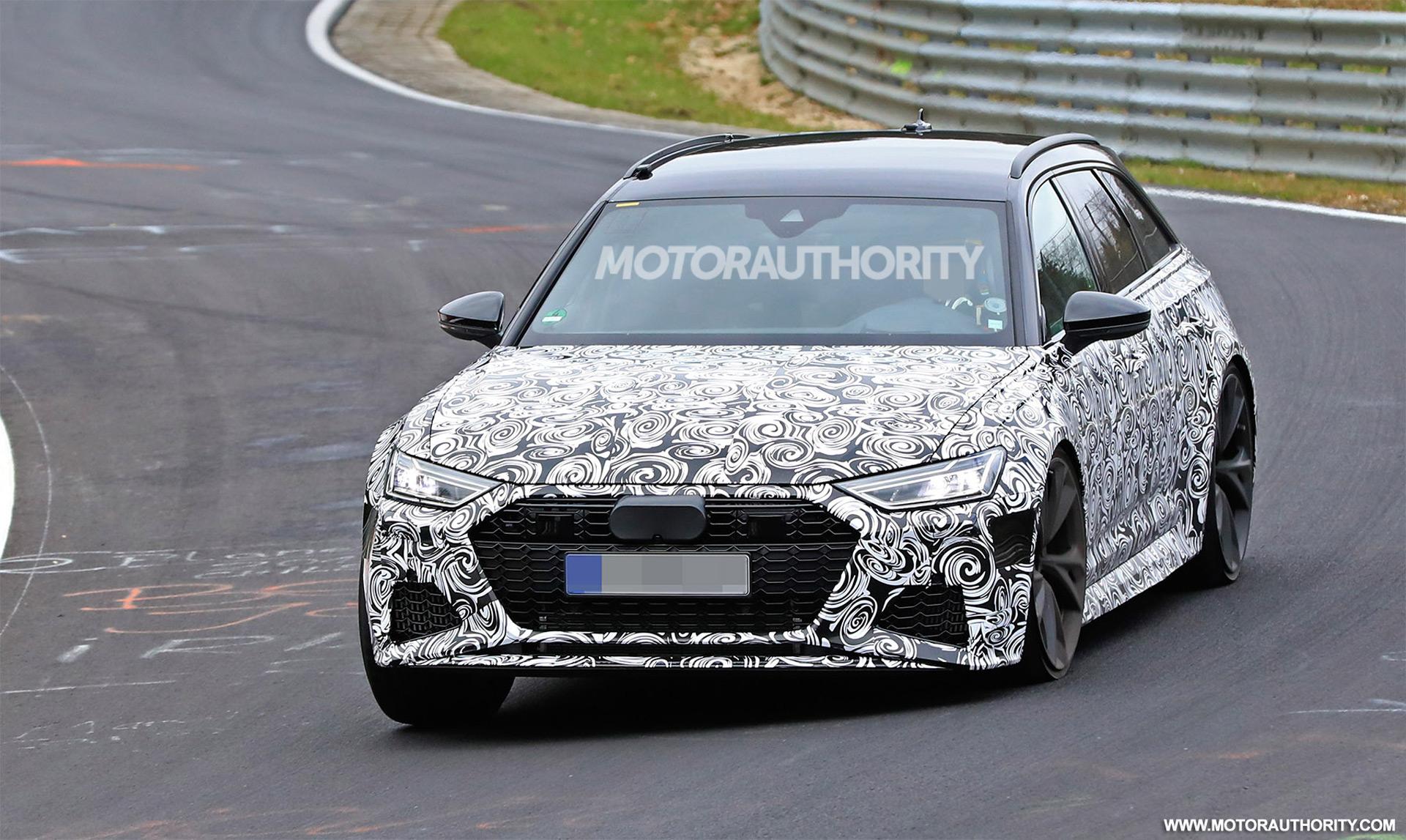 Kelebihan Audi A6 Rs Murah Berkualitas