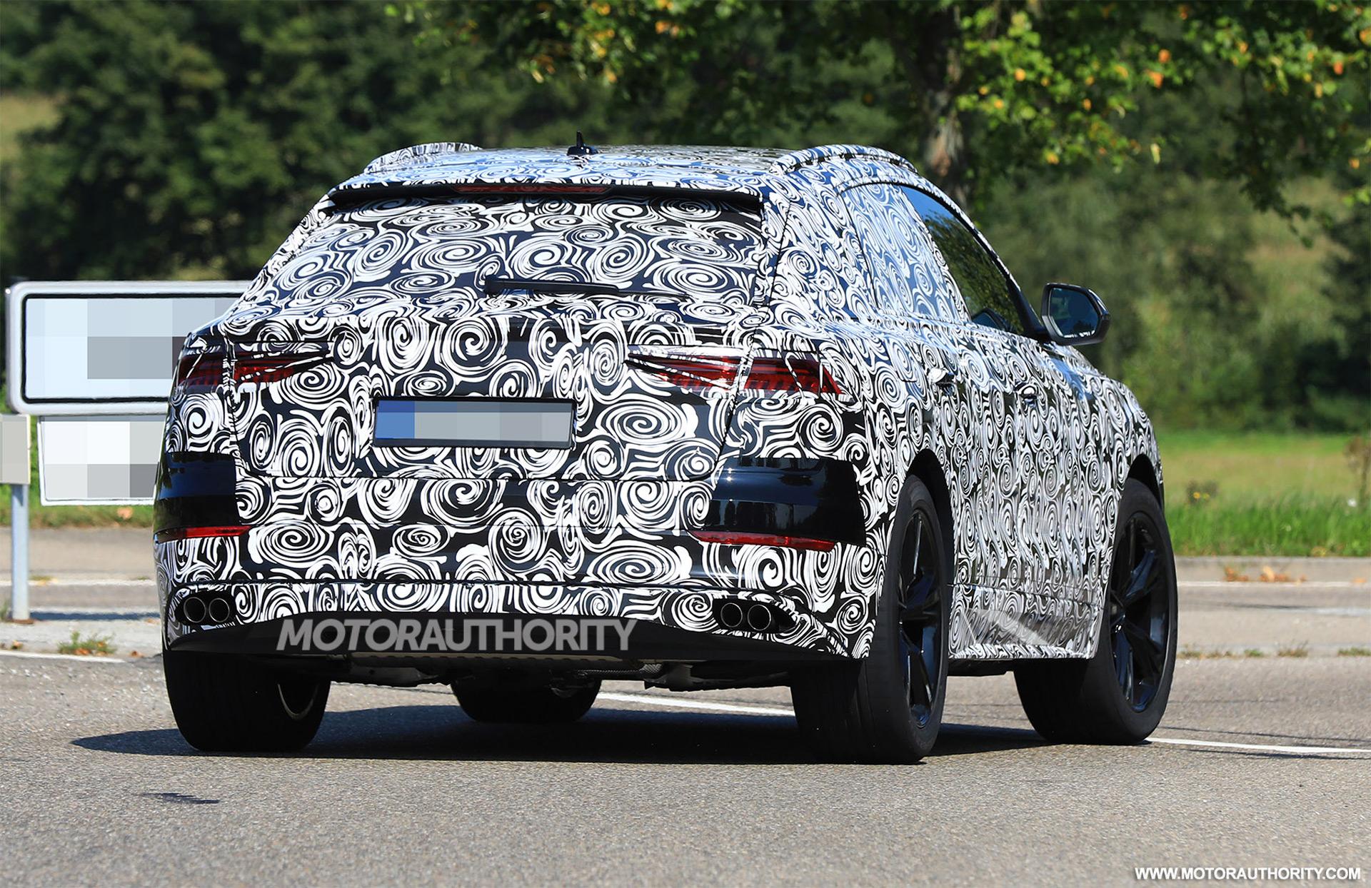 Toyota GR sub-brand, next-gen Dodge Challenger, Audi SQ8 ...