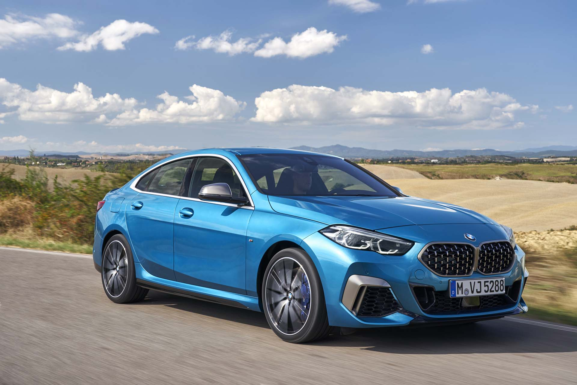 2020 Bmw 2 Series Review Ratings Specs Prices And Photos The Car Connection