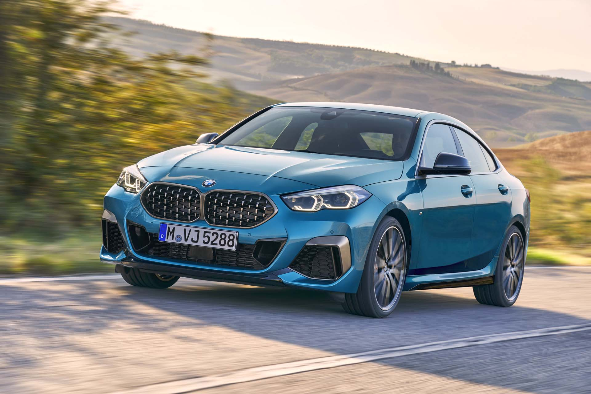Here S How Much The 2020 Bmw M235i Gran Coupe Will Cost You