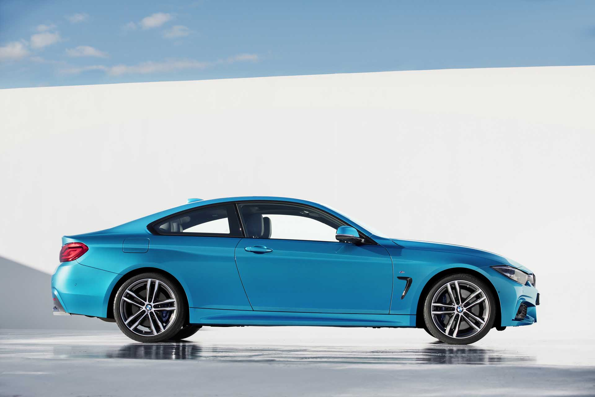 2020 Bmw 4 Series Review Ratings Specs Prices And Photos The Car Connection