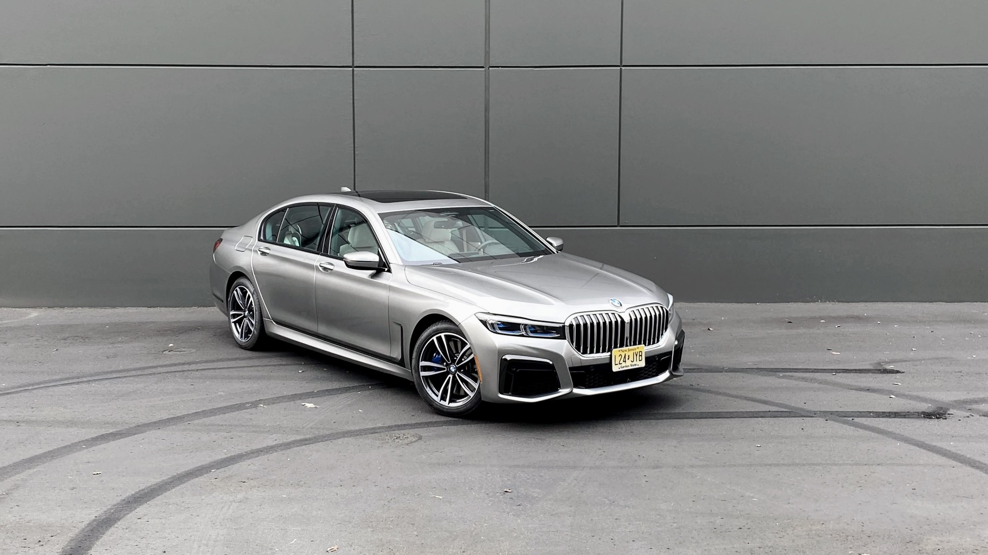 First drive review: 2020 BMW 745e plug-in hybrid luxury sedan goes your own way, all so posh