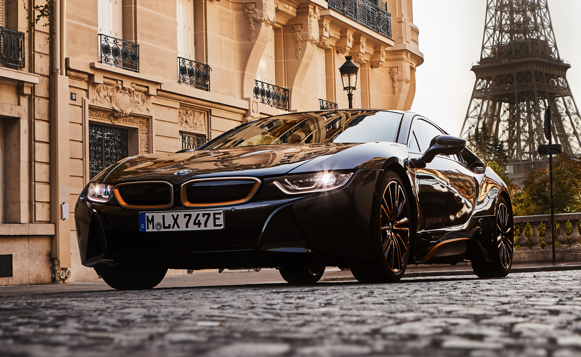 Bmw I8 To Bow Out In April