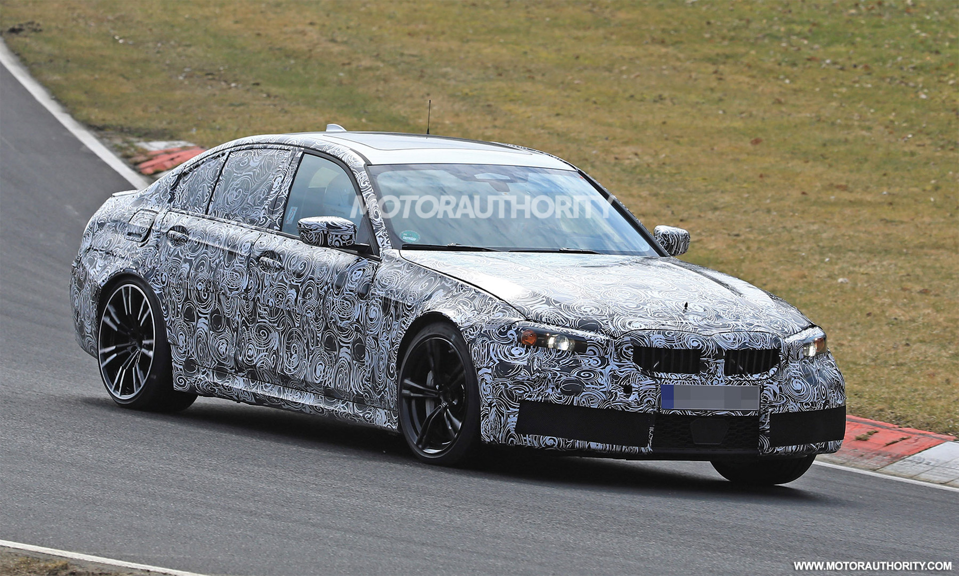next bmw m3 and m4 will have manual transmission  awd