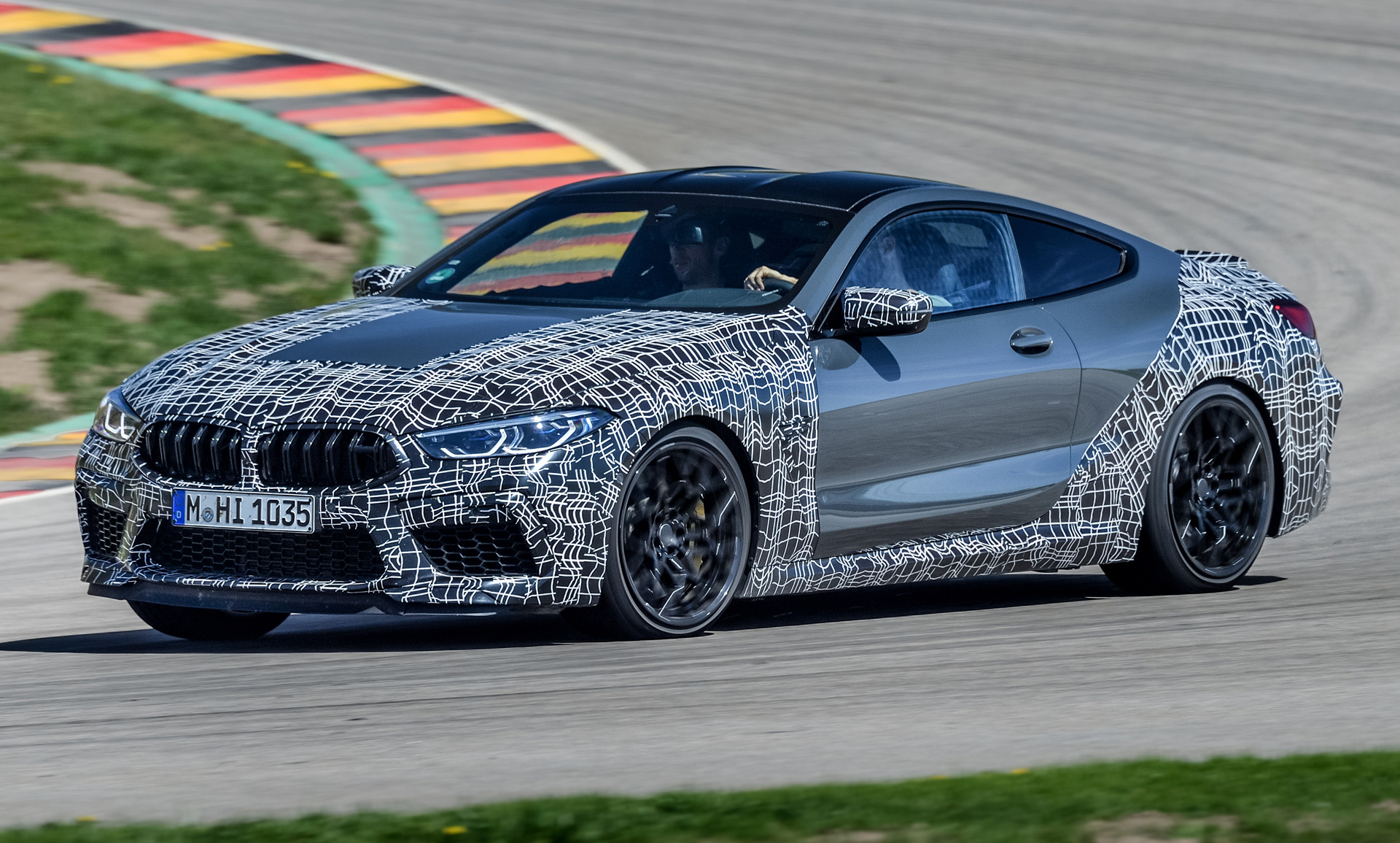 2020 bmw m8  2020 vw id 3  2021 ford f