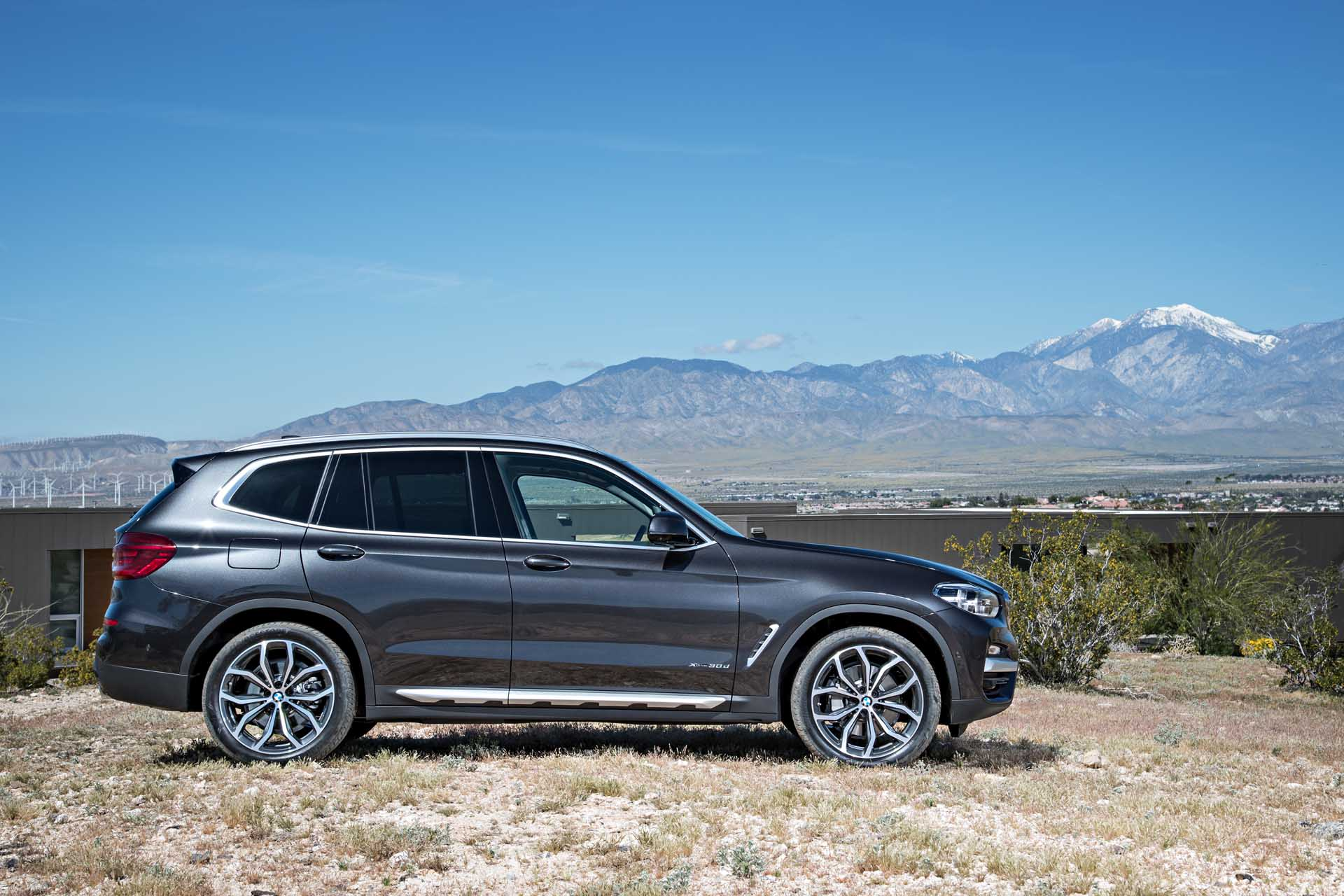 New And Used Bmw X3 Prices Photos Reviews Specs The Car Connection