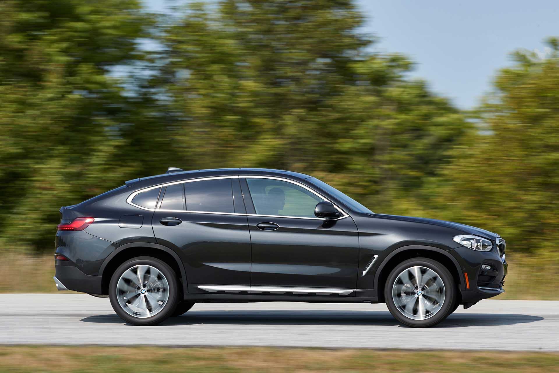 2021 bmw x4 review ratings specs prices and photos