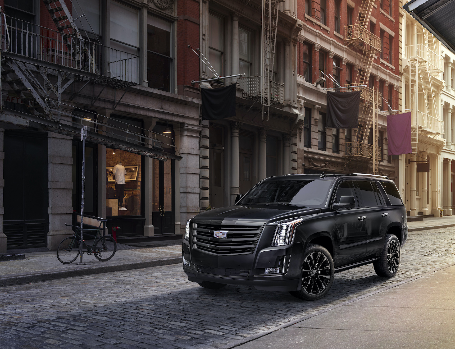 2020 Cadillac Escalade Review Ratings Specs Prices And Photos The Car Connection