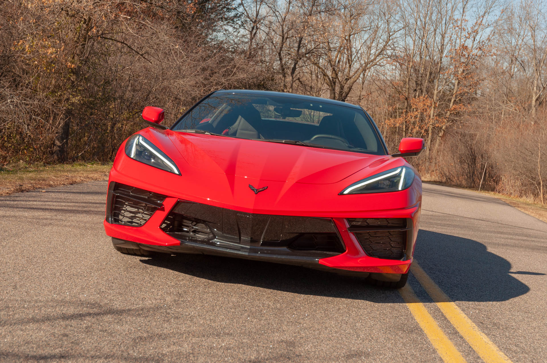 Chevrolet Corvette: Motor Authority Best Car To Buy 2021