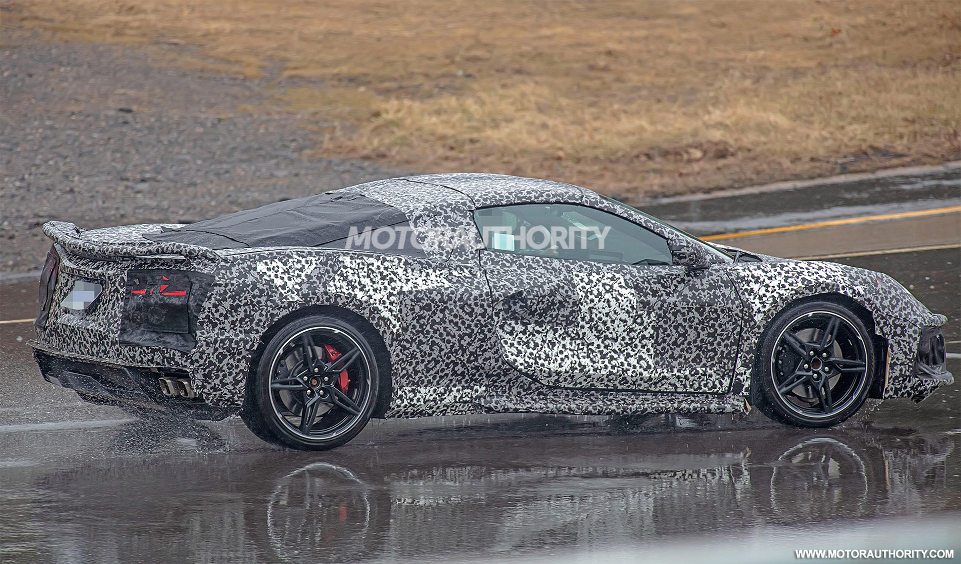 Opinion The Mid Engine Chevrolet Corvette Shouldn T Be A Corvette