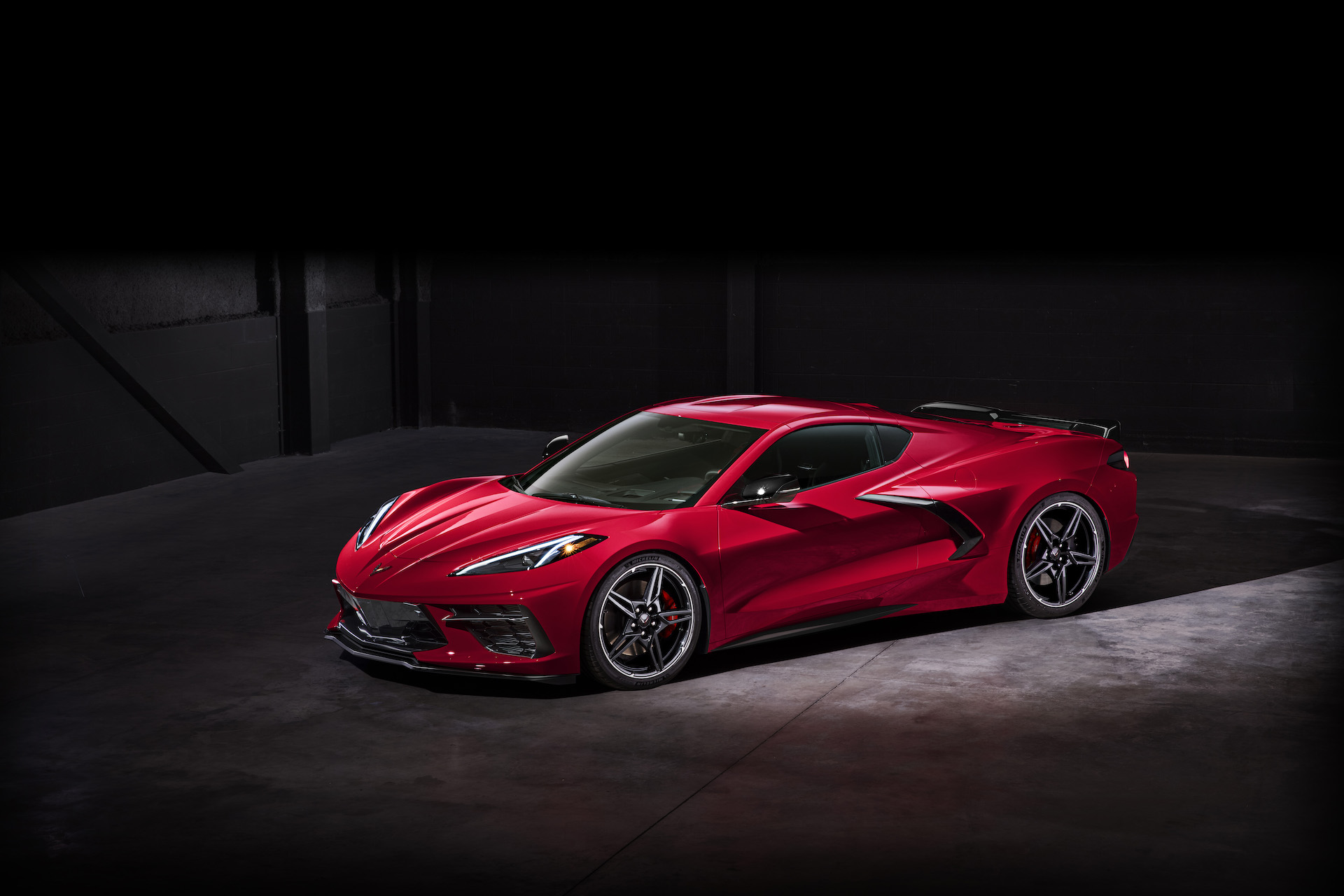 New 2020 Corvette has a trick to rev at stoplights, if ...