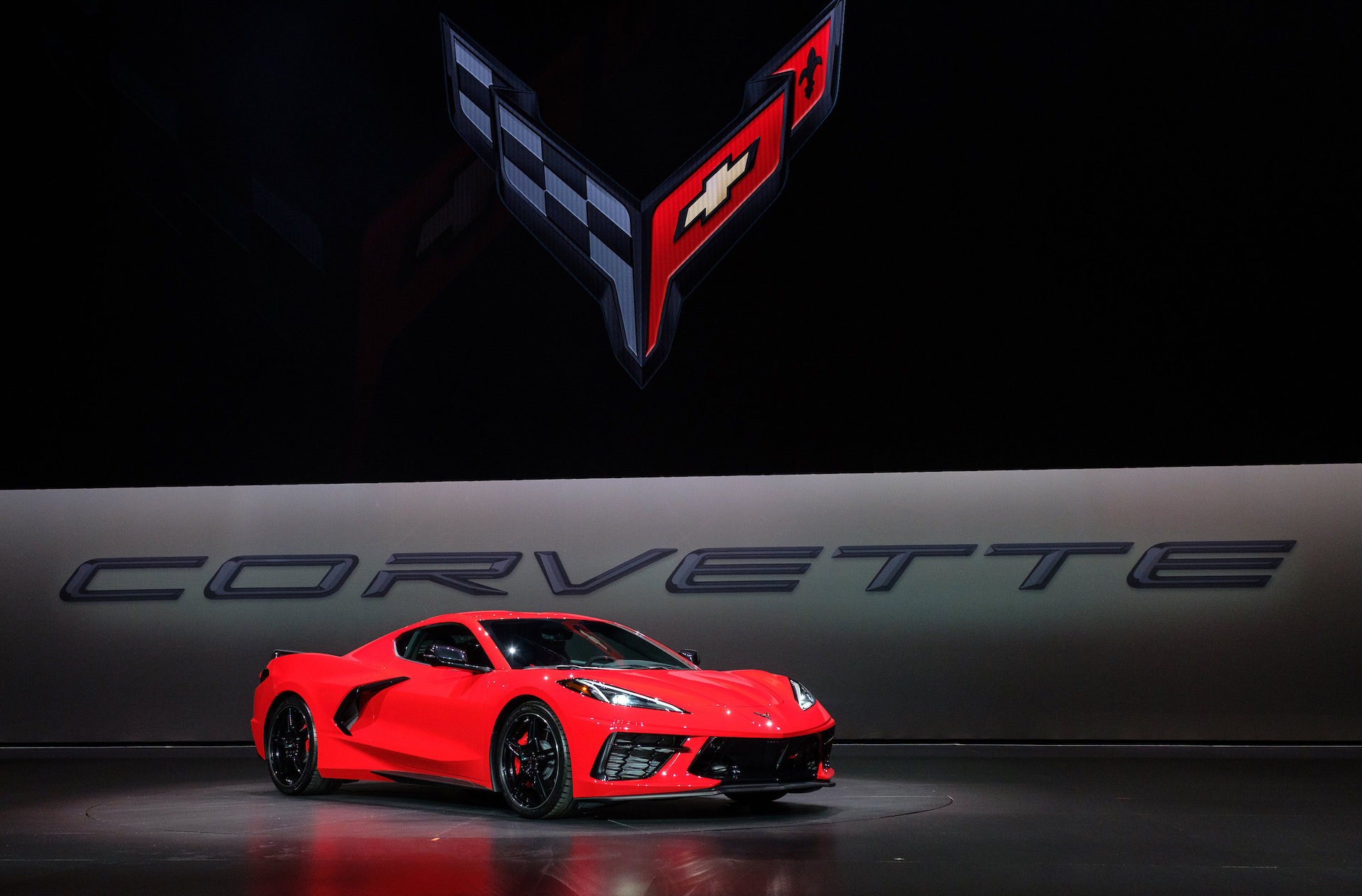 New Supercars 2020 New 2020 Corvette has a trick to rev at stoplights, if owning mid