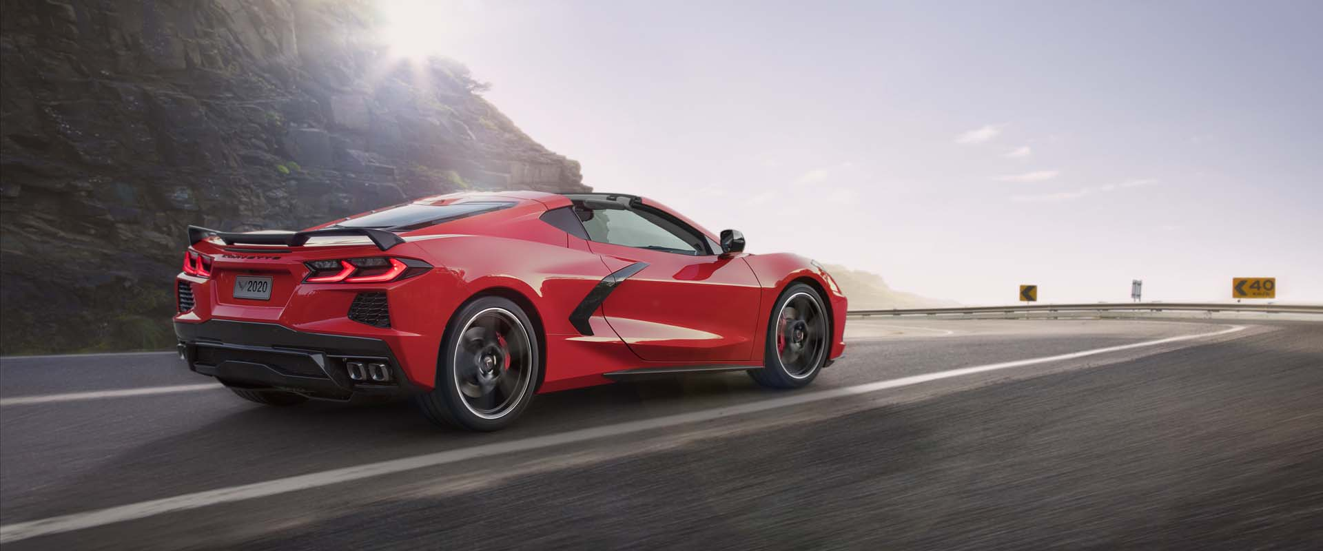 2020 Chevy Corvette Stingray buyers can customize VIN--for a price
