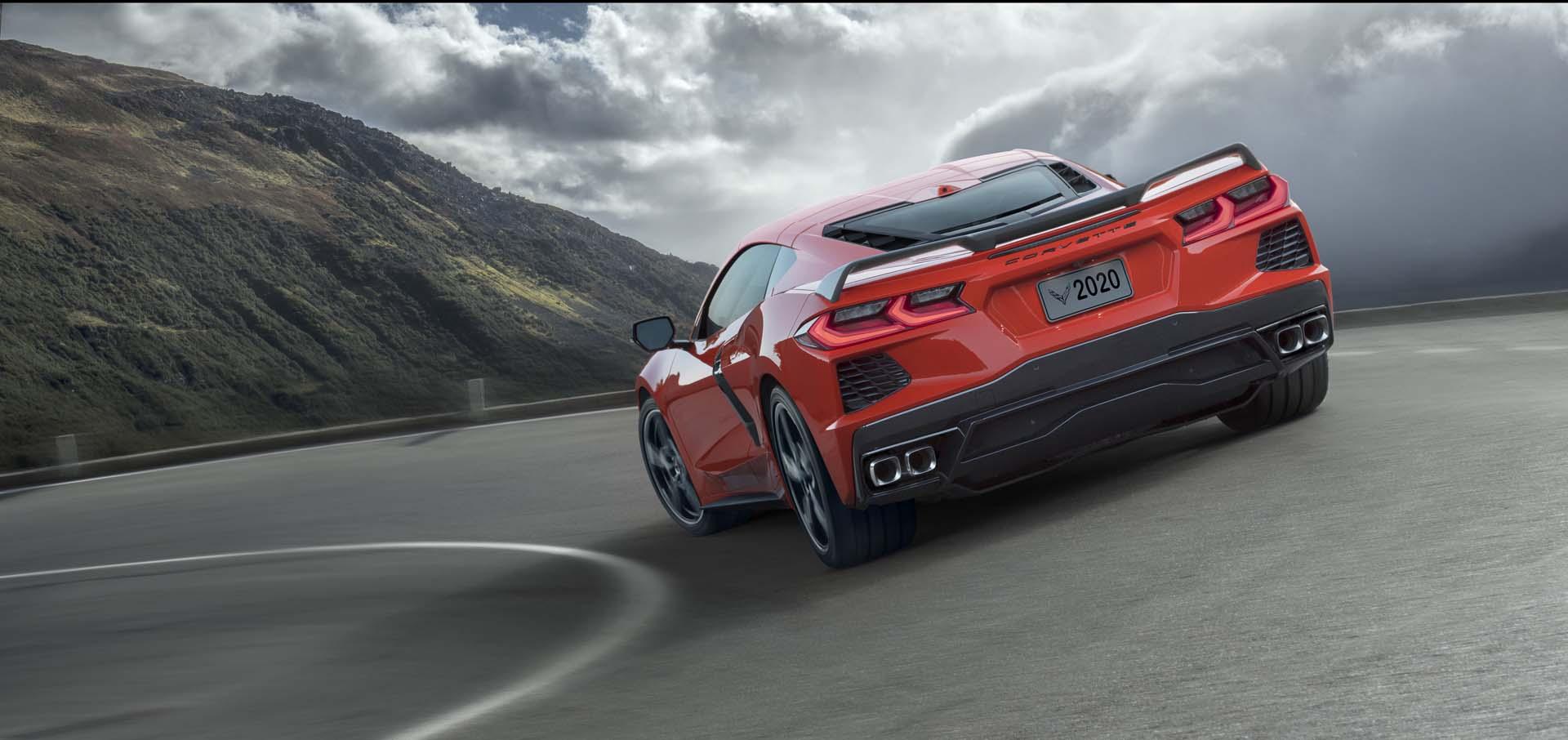 2020 Chevy Corvette, 2020 Fiat 500e, 2021 BMW 2-Series ...