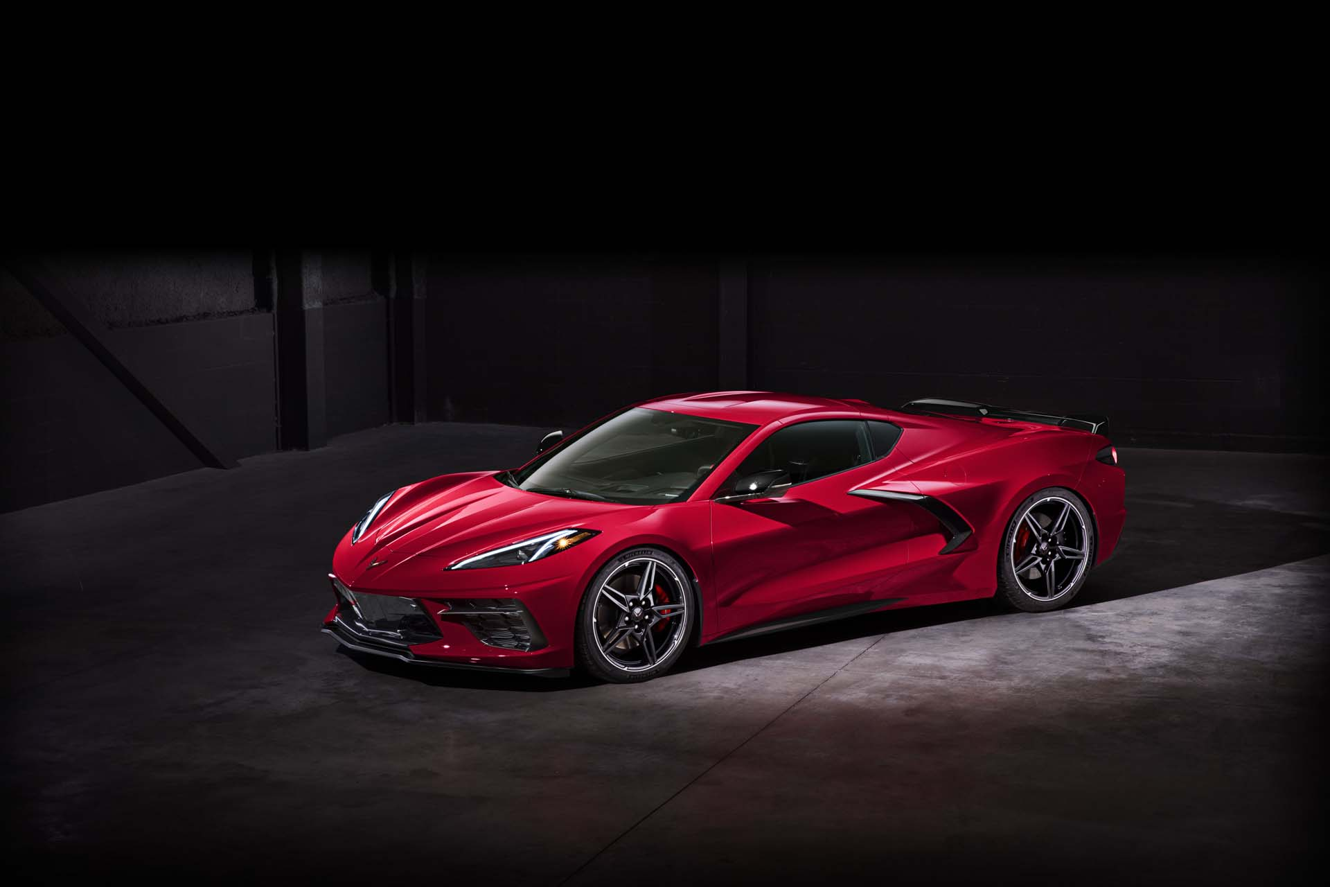 2020 Chevrolet Corvette Stingray Z51 Performance Package Detailed