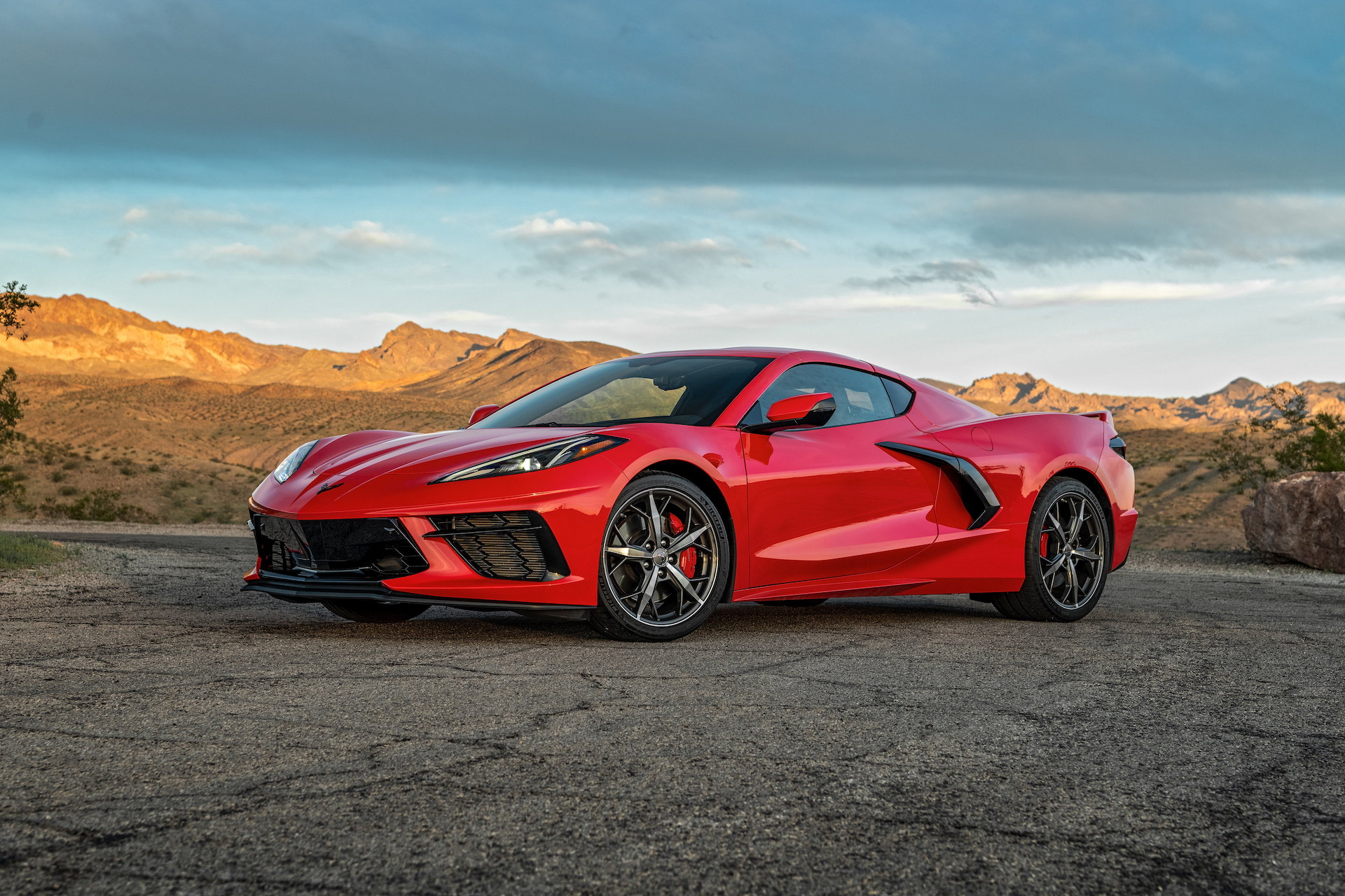 7 things to know about 2020 Chevy Corvette development and performance