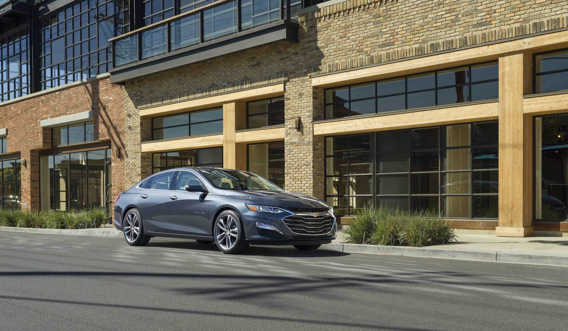 Chevy Malibu 2020 Review.2020 Chevrolet Malibu Chevy Review Ratings Specs Prices
