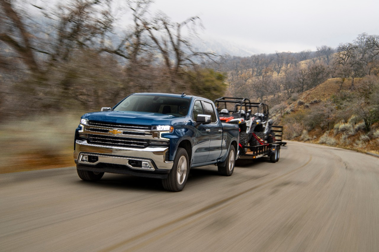2020 Chevrolet Silverado turbodiesel engine costs just as ...