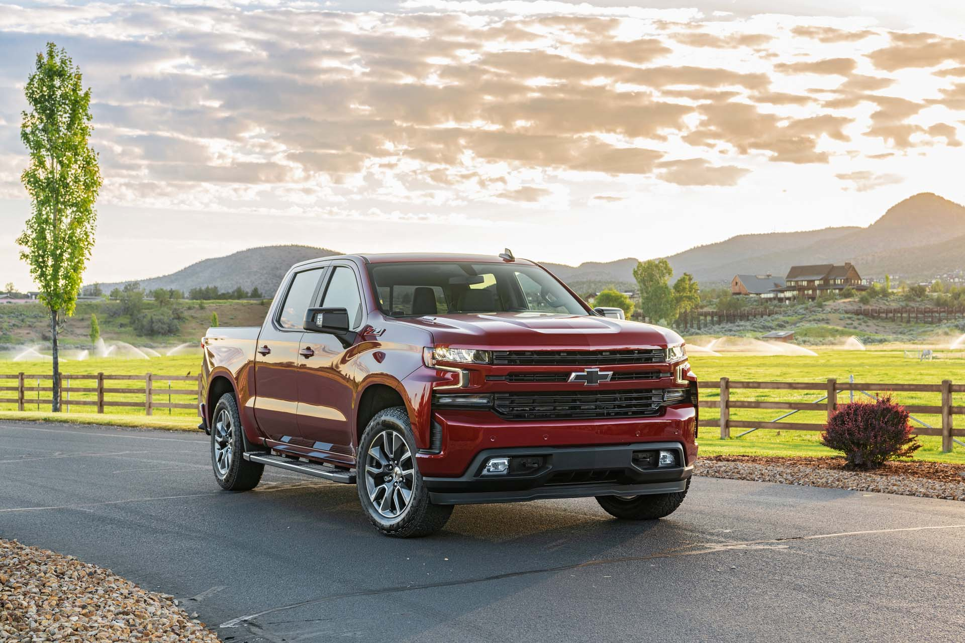 Specification, Price & Review: 2020 Chevy Silverado