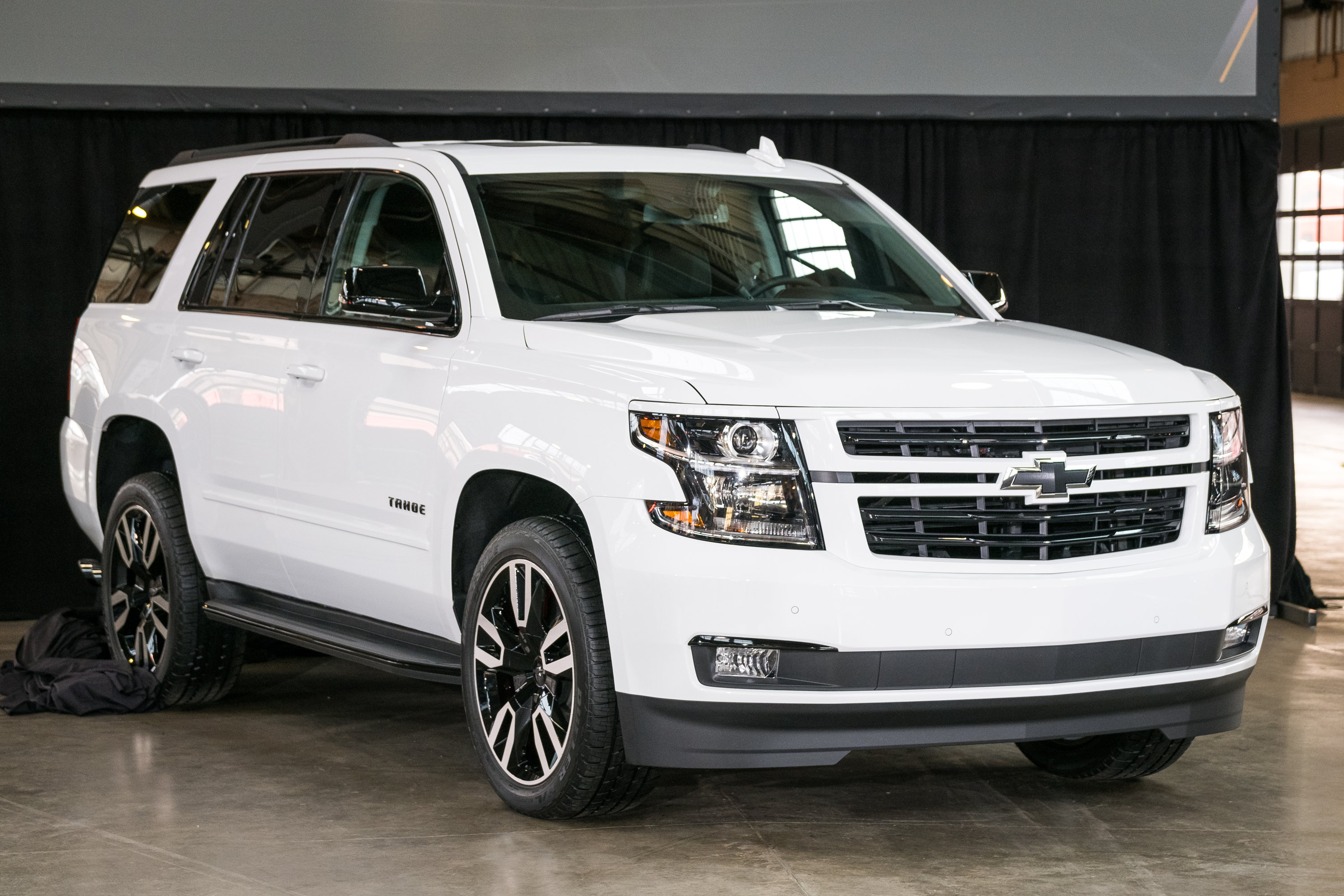 2020 Chevy Tahoe Redesign and Concept