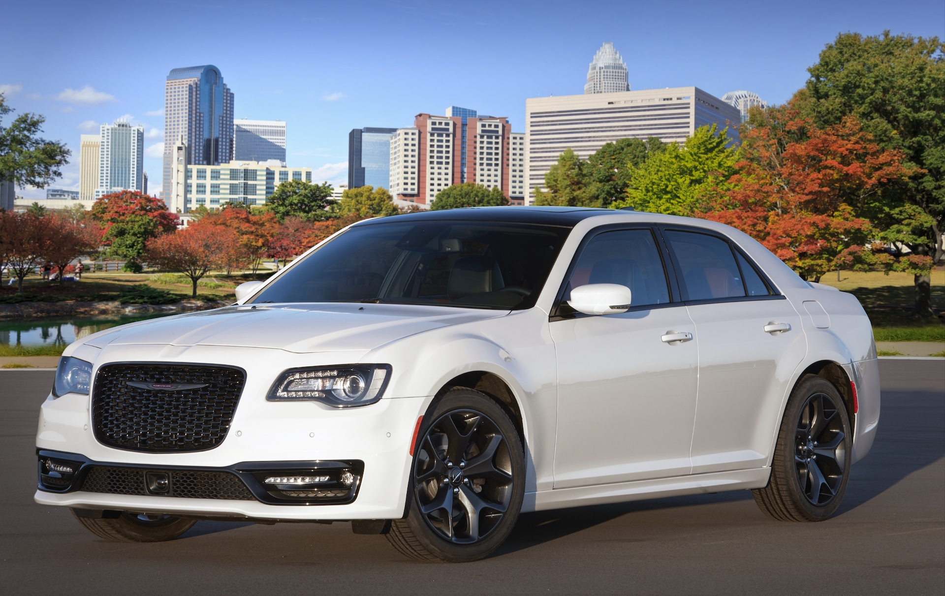 2020 Chrysler 300 Review, Ratings, Specs, Prices, and Photos - The Car  Connection