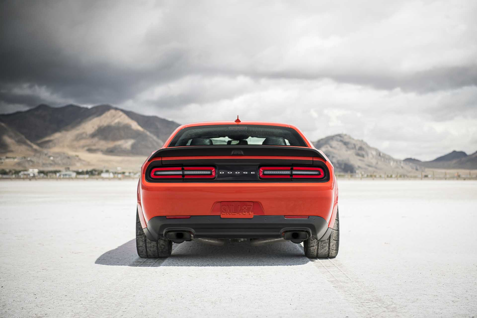 2021 Dodge Challenger Review and Release date
