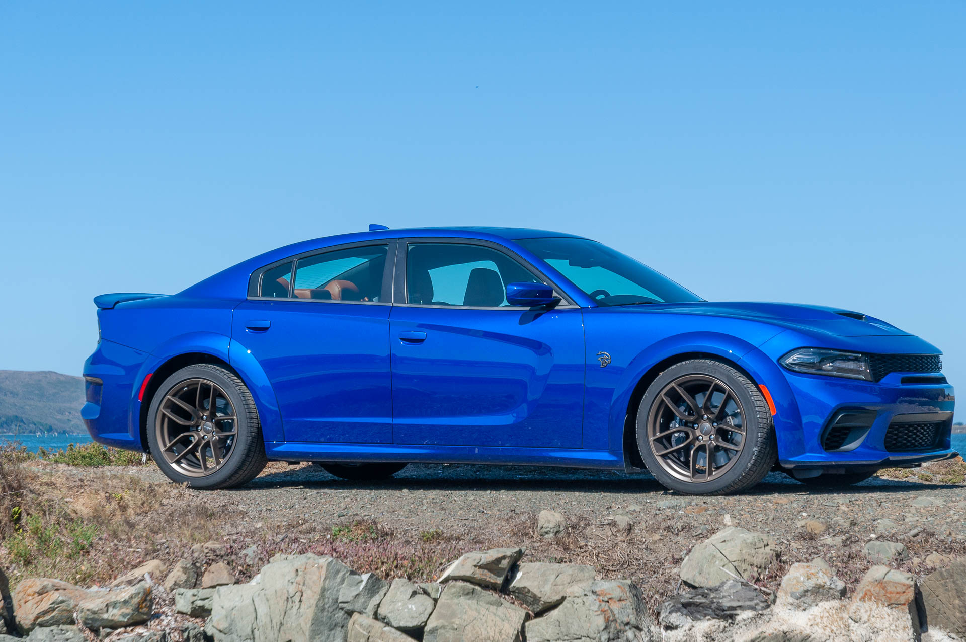 2020 Dodge Charger Review Ratings Specs Prices And Photos The Car Connection