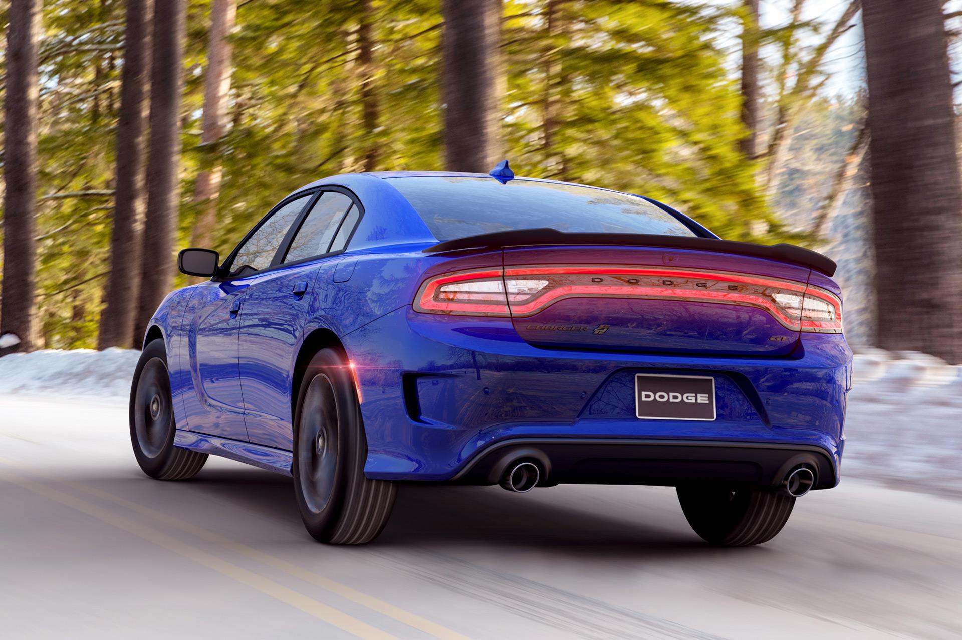 2020 Dodge Charger GT AWD, Ferrari EV, Cadillac bringing ...