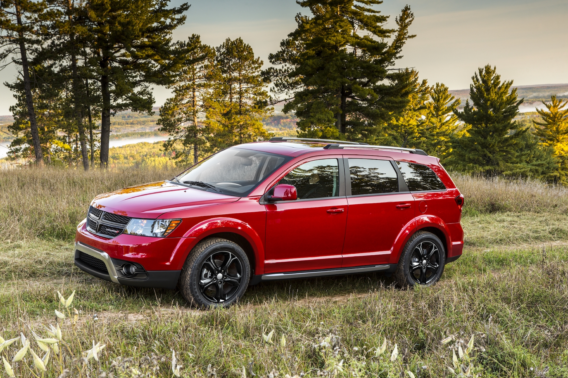Specification, Price & Review: 2020 Dodge Journey