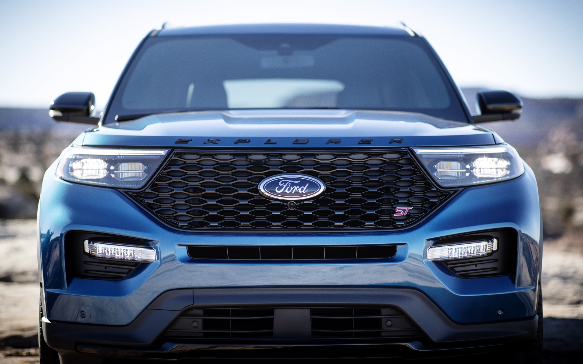 What S New For 2020 Ford