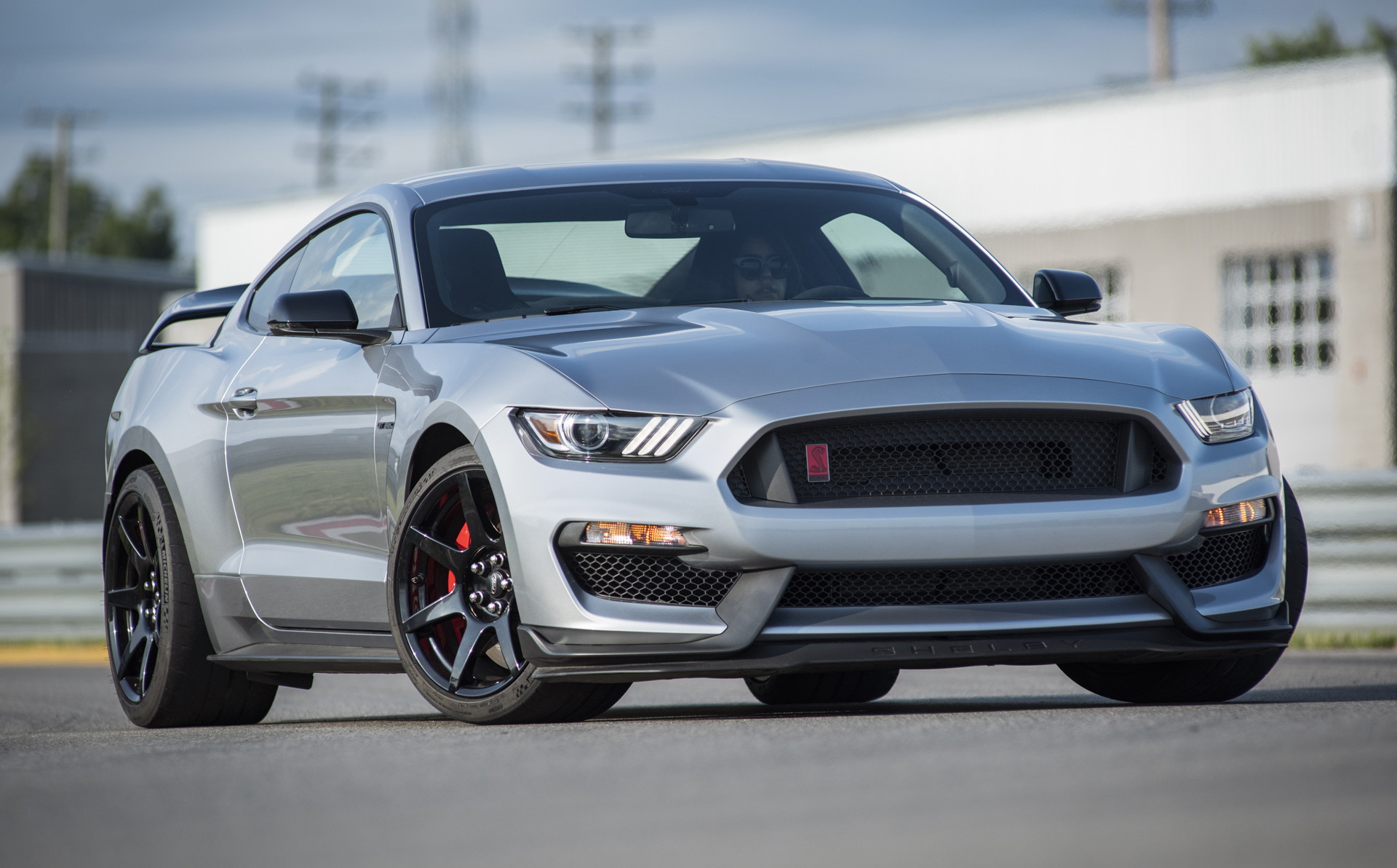 5 is final year for Ford Mustang Shelby GT5