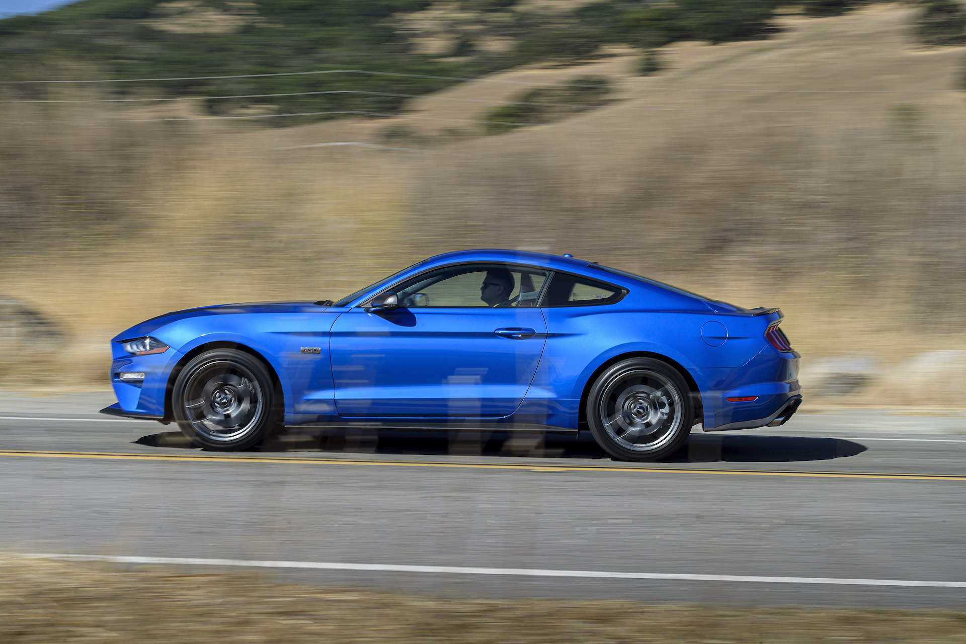 2020 Ford Mustang Gt Review.First Drive Review 2020 Ford Mustang 2 3 High Performance