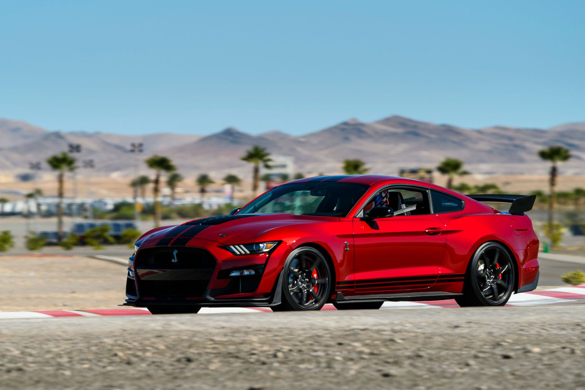 Ford Mustang Mach 1: 454bhp special edition confirmed for