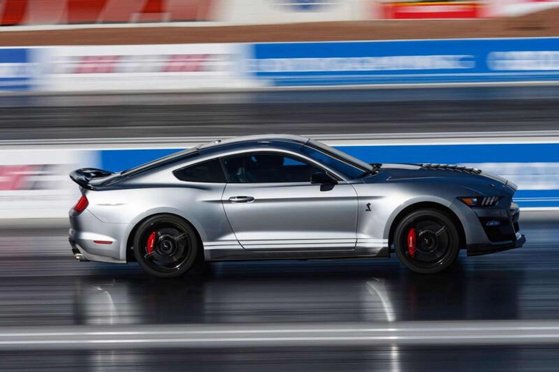 2021 The Spy Shots Ford Mustang Svt Gt 500 New Review