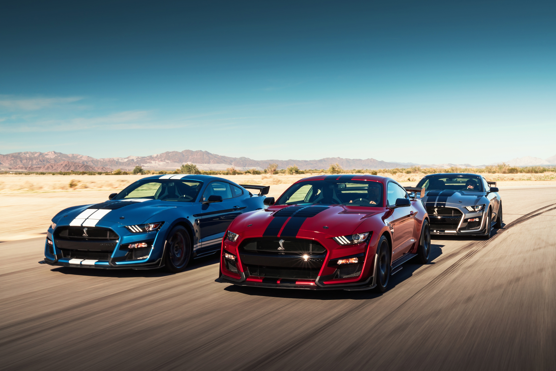 Ford Mustang is the world's best-selling coupe, again