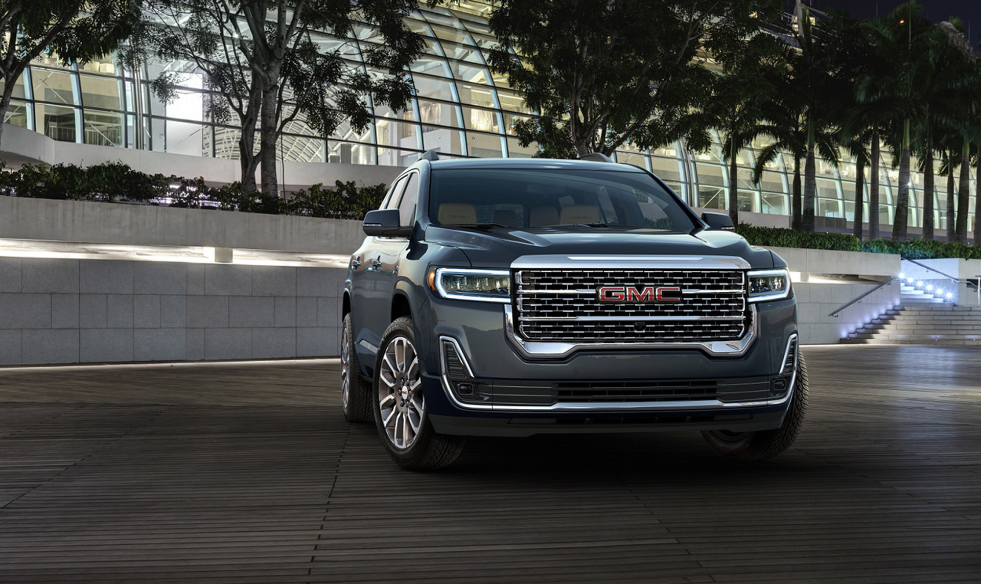 2020 Gmc Acadia Review.2020 Gmc Acadia Review Ratings Specs Prices And Photos