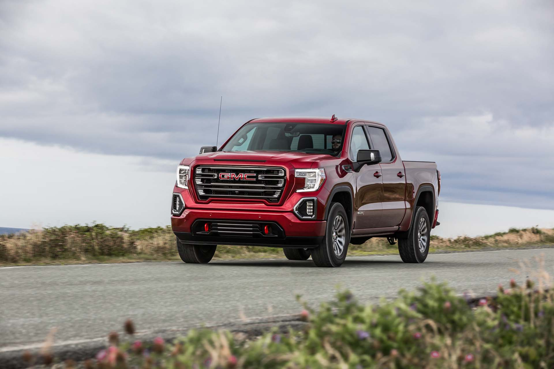GM electric truck due fall 2021, aiming for traditional ...