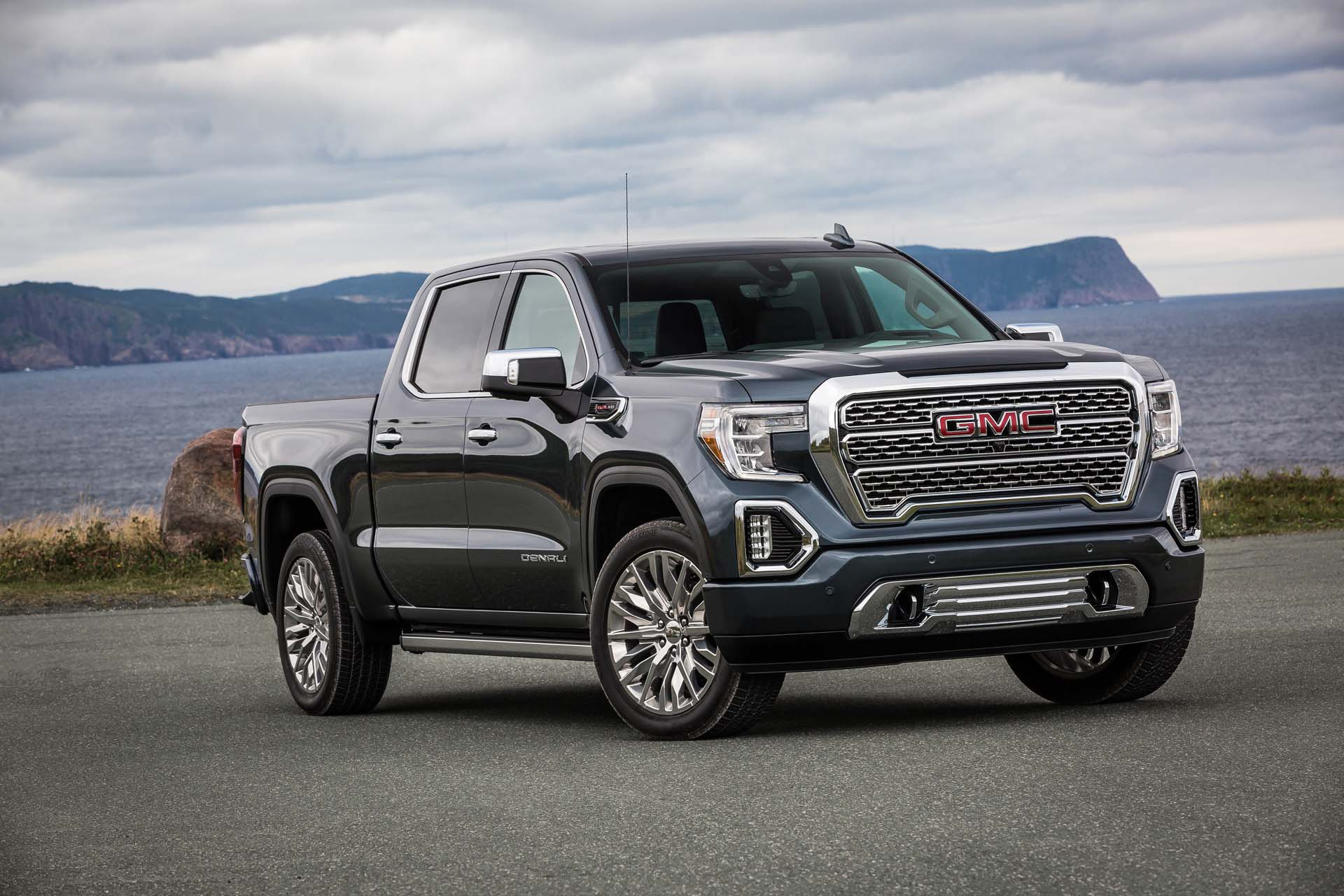 2020 Gmc Sierra 1500 Review Ratings Specs Prices And