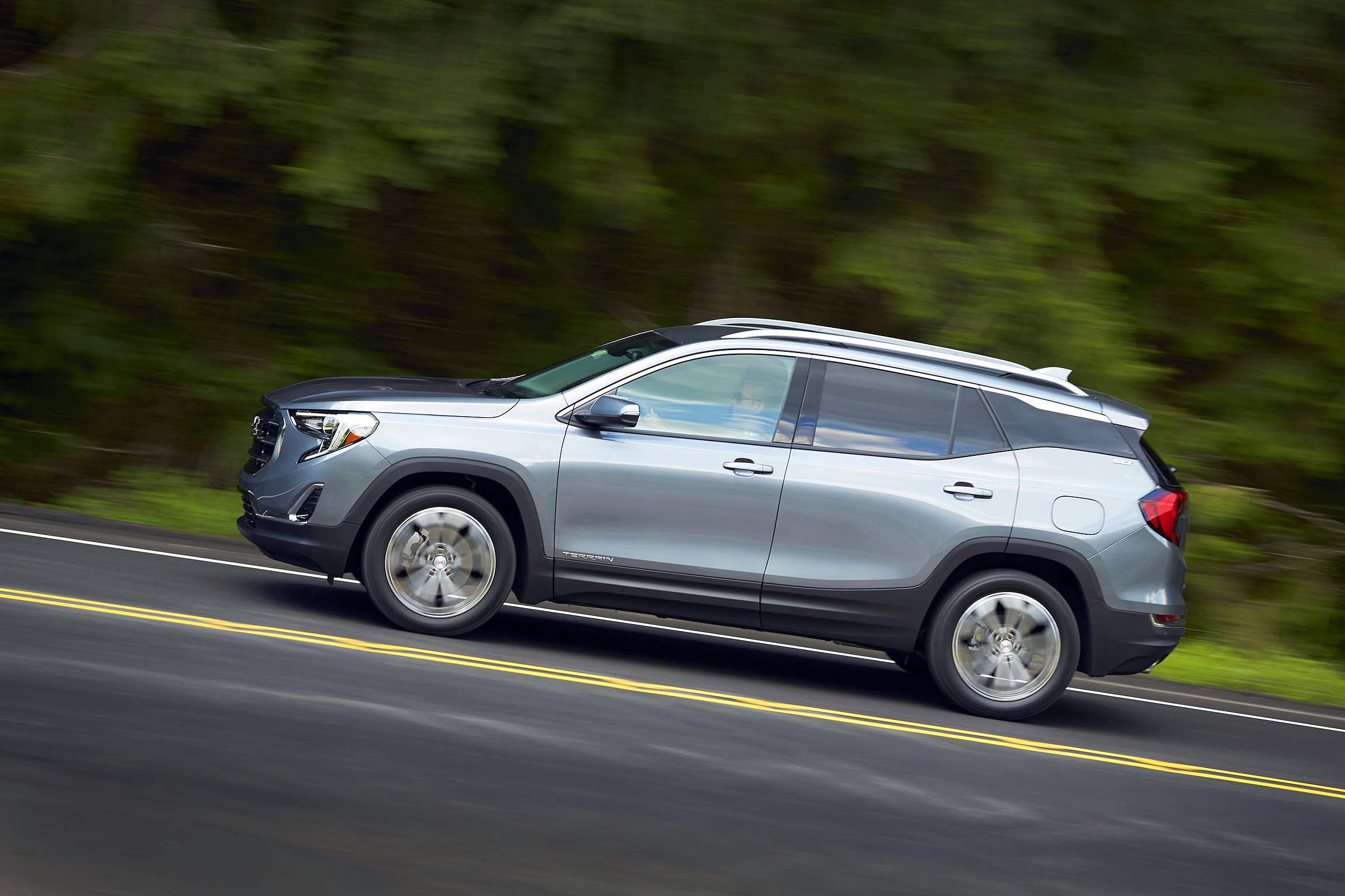 2020 GMC Terrain prices and expert review - The Car Connection