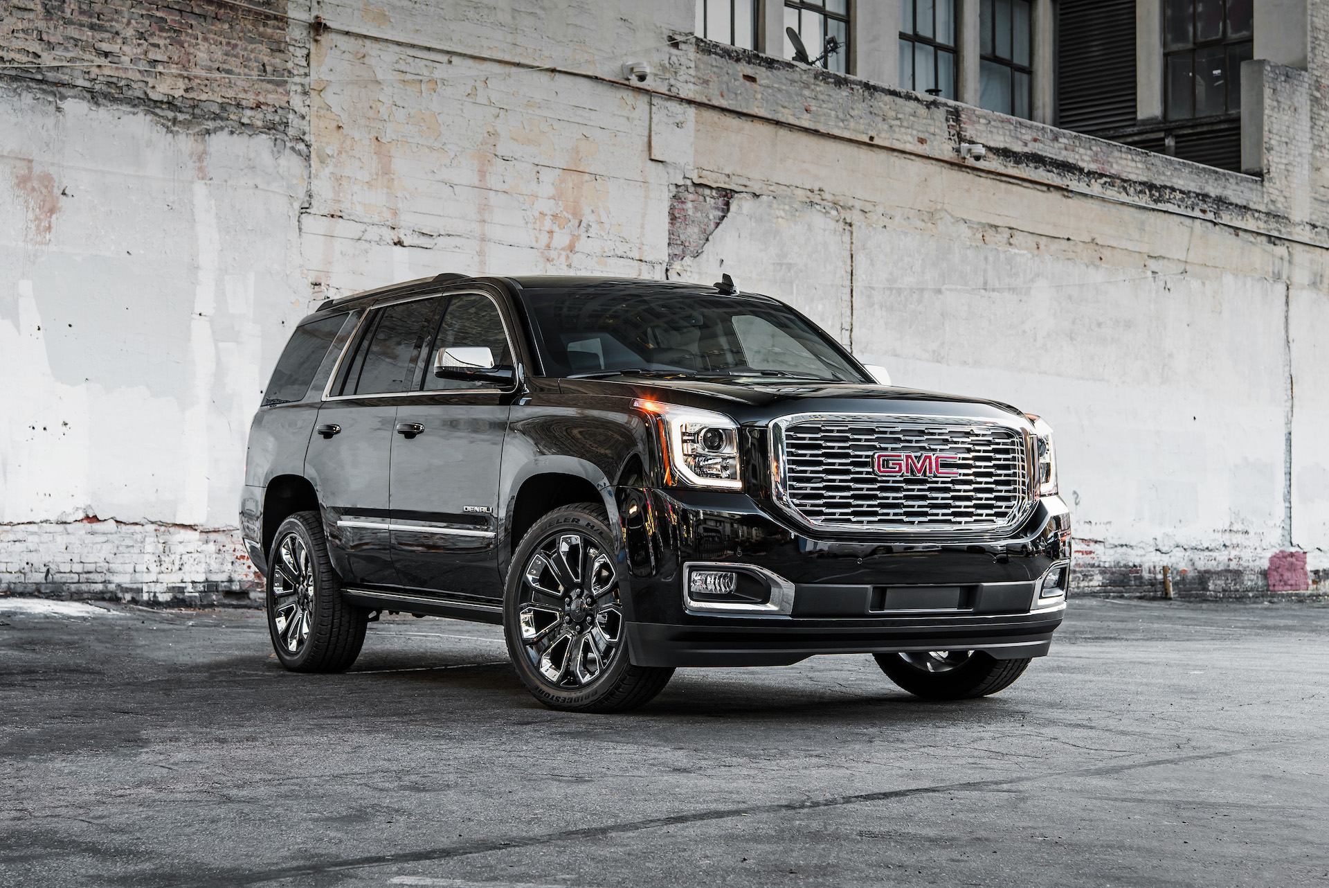 New and Used GMC Yukon: Prices, Photos, Reviews, Specs - The Car