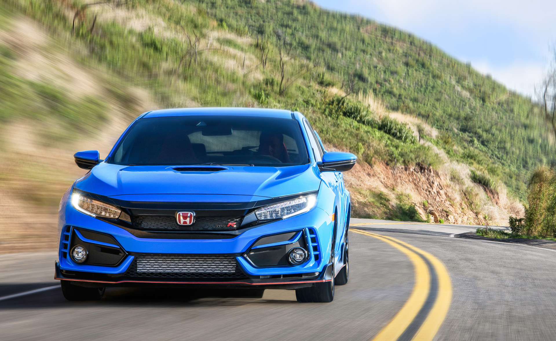 2020 Honda Civic Type R, 2021 BMW 5-Series, great car chase scenes: The Week In Reverse